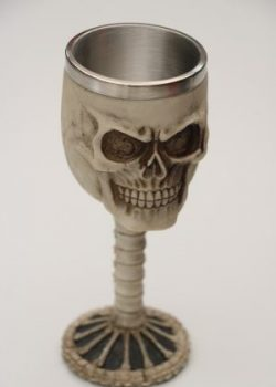 Cup of Death – Single Skull